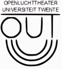 logo Openluchttheater Universiteit Twente