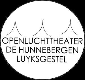 logo Openluchtheater De Hunnebergen