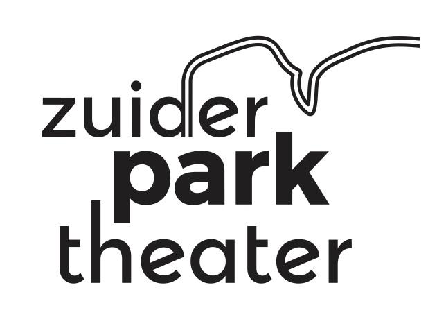 logo Zuiderparktheater
