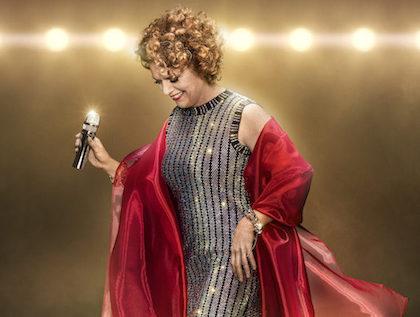 Brigitte Kaandorp op wereldtournee in de openluchttheaters