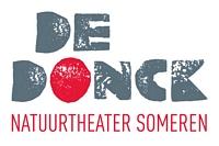 logo Natuurtheater De Donck