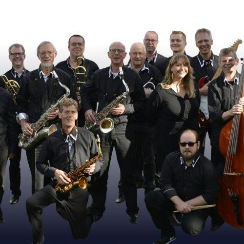 Cottonville Bigband en De Eschländerkapel Muziek