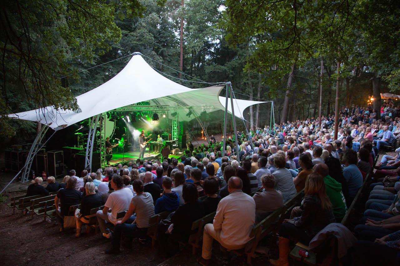 Openluchttheater Nijverdal
