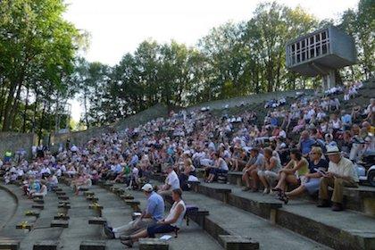 Openluchttheater De Lichtenberg