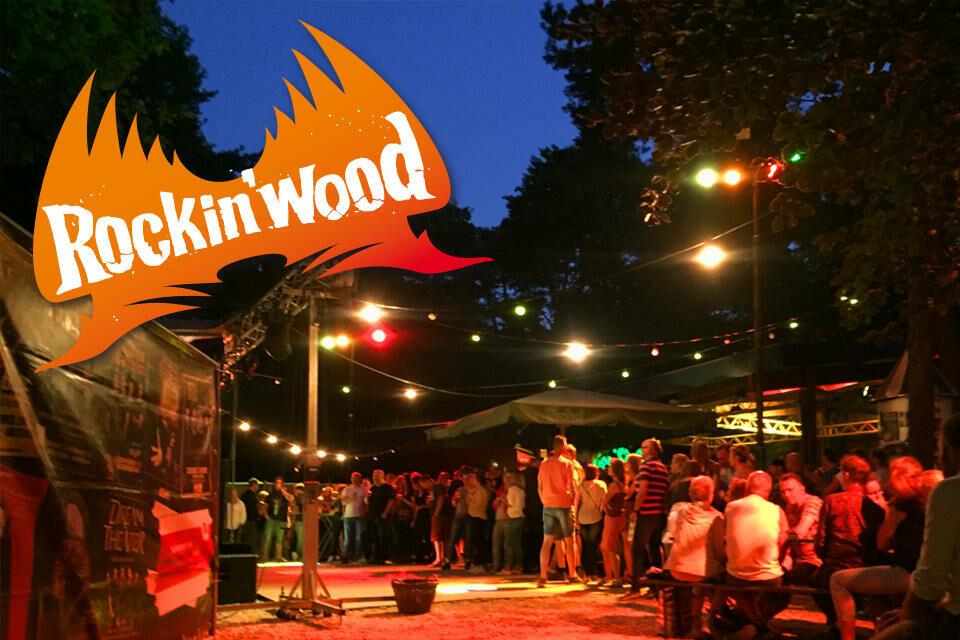 Rockin' Wood
