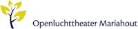logo Openluchttheater Mariahout