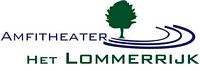 logo Amfitheater Het Lommerrijk
