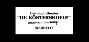logo Openluchttheater De Kösterskoele