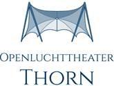 logo stichting Openluchttheater Thorn