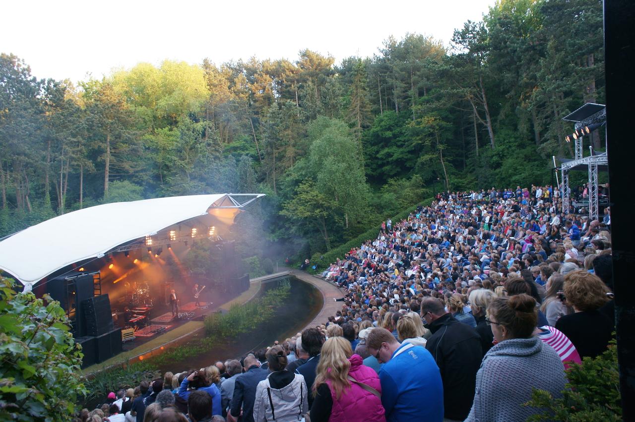 Caprera Openluchttheater & Wandelpark