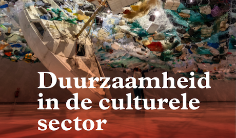 Duurzaamheid Culturele Sector
