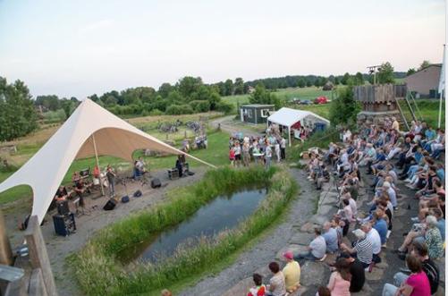 Openluchttheater De Speultuin