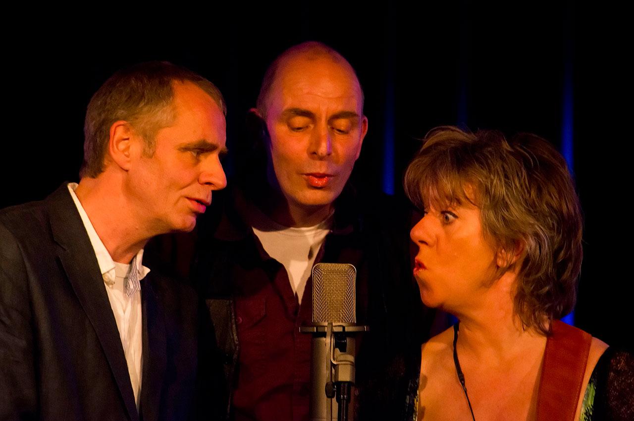 Marjolein Meijers Band