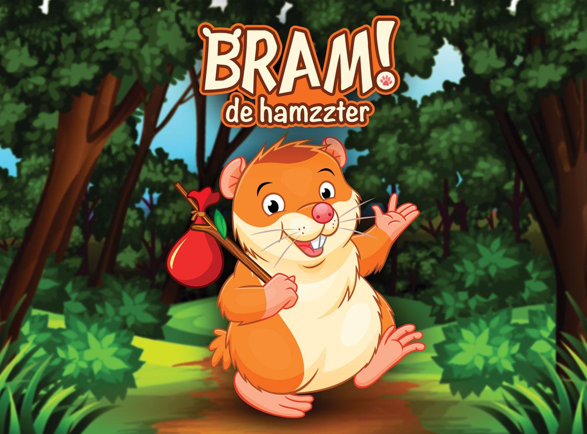 Bram de Hamzzter
