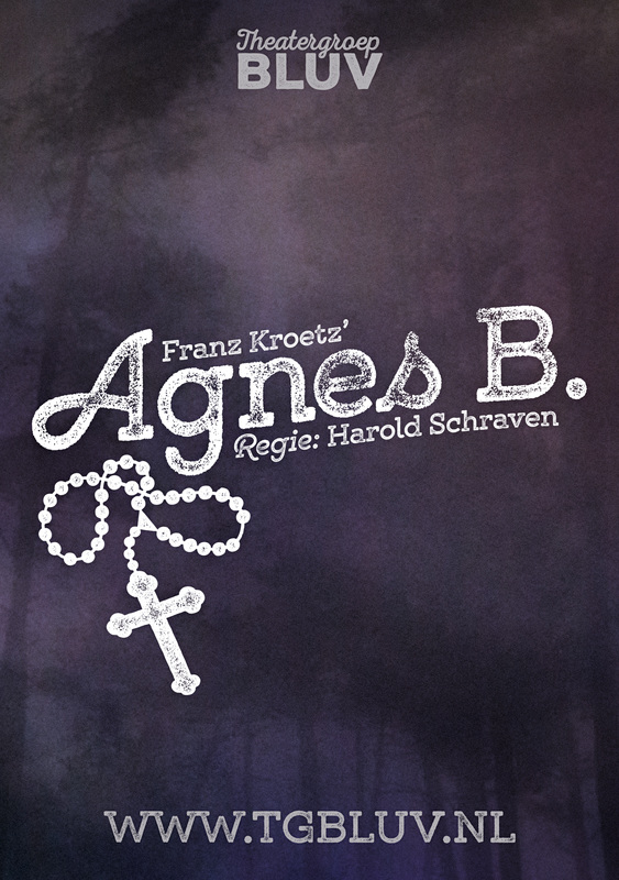 TG BLUV speelt Agnes B.