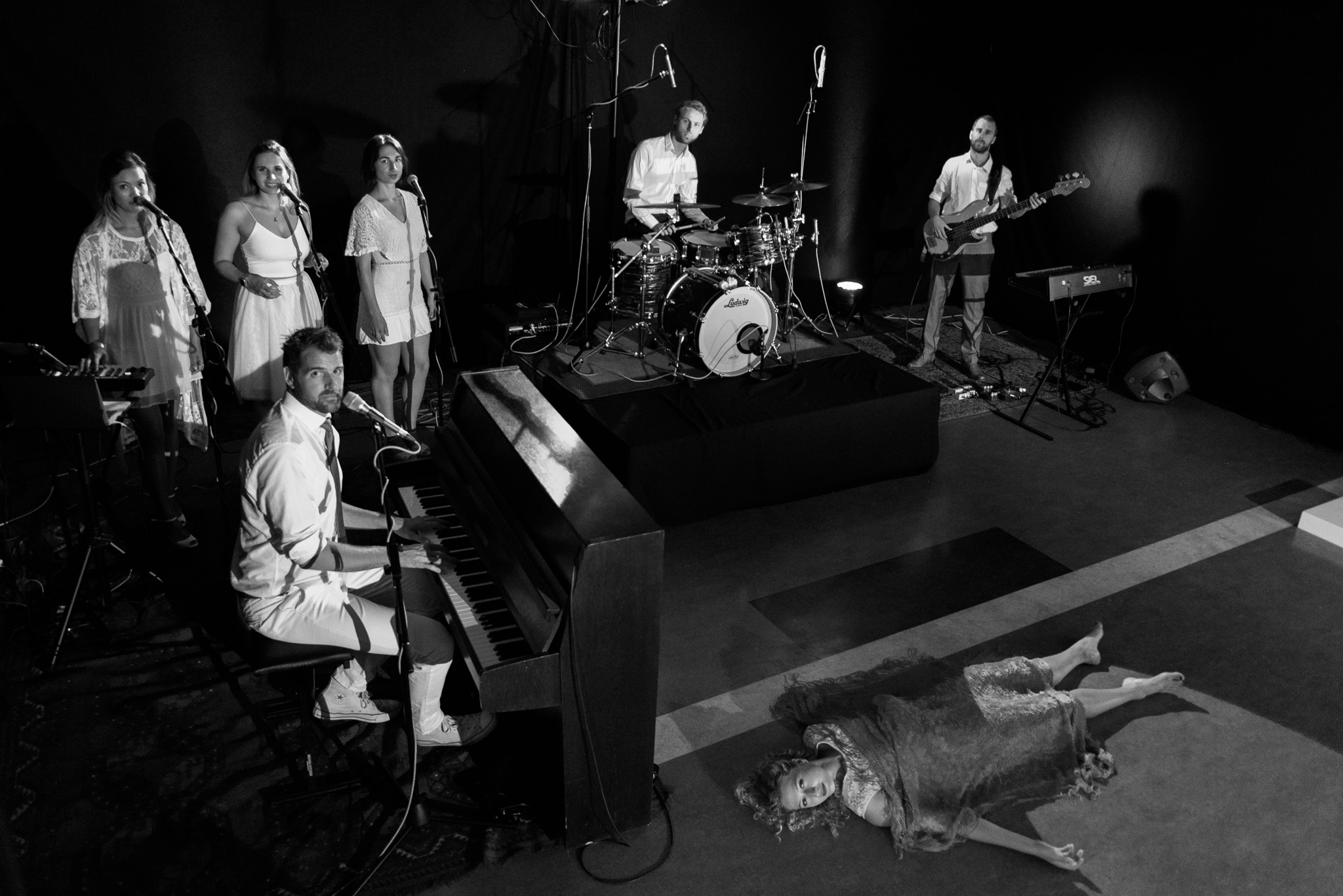 The Stream – Sweet Sally, Sad Departure