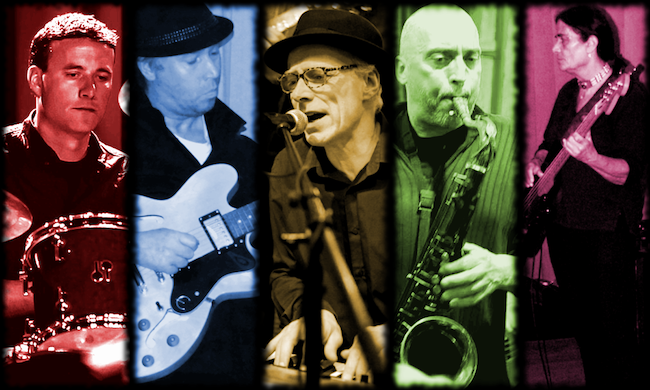 HI-5-Rhytm&Blues Live