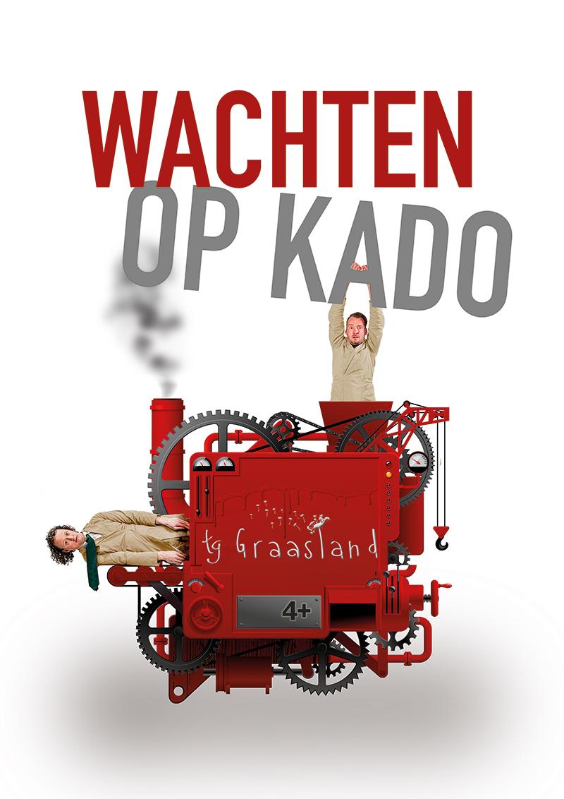WACHTEN OP KADO
