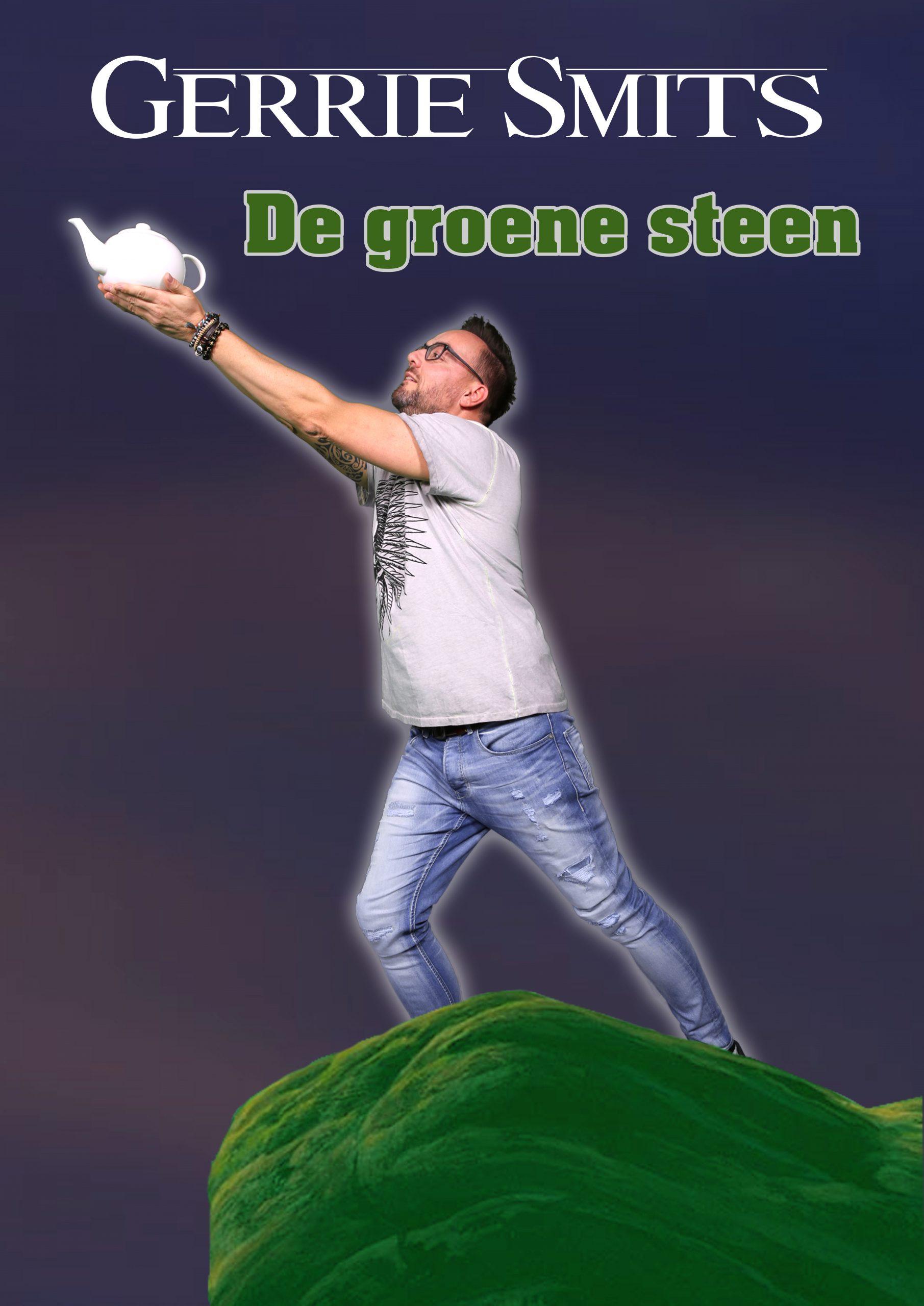 Gerrie Smits – De Groene Steen