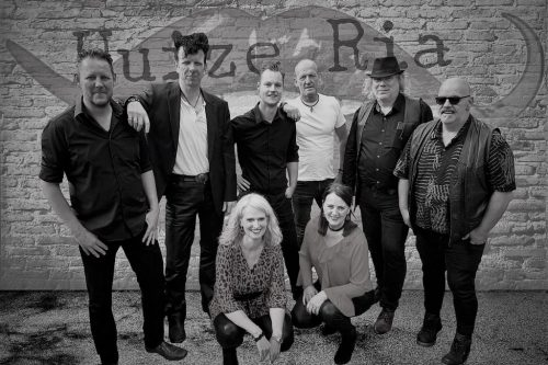 Huize Ria (The ultimate trip into the music of Herman Brood)
