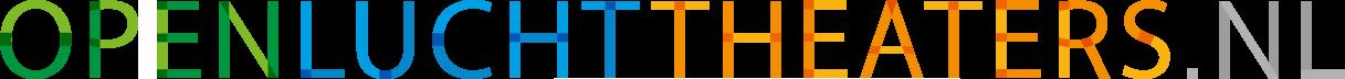 Logo Openluchttheaters