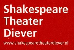 logo Shakespearetheater Diever