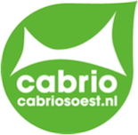 Logo van Openluchttheater Cabrio