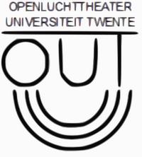 Logo van Openluchttheater Universiteit Twente