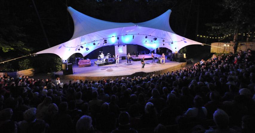 Openluchttheater: een unieke belevenis!