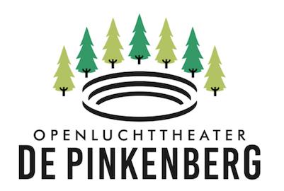 Logo van Openluchttheater De Pinkenberg