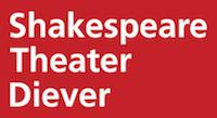 Logo van Shakespearetheater