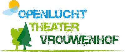 Logo van Openluchttheater Vrouwenhof