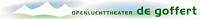Logo van Openluchttheater De Goffert