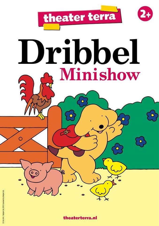Dribbel minishow