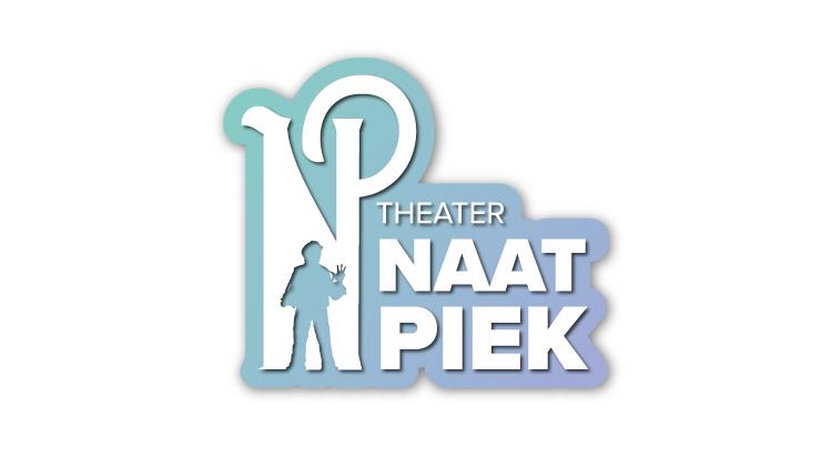 logo Theater Naat Piek