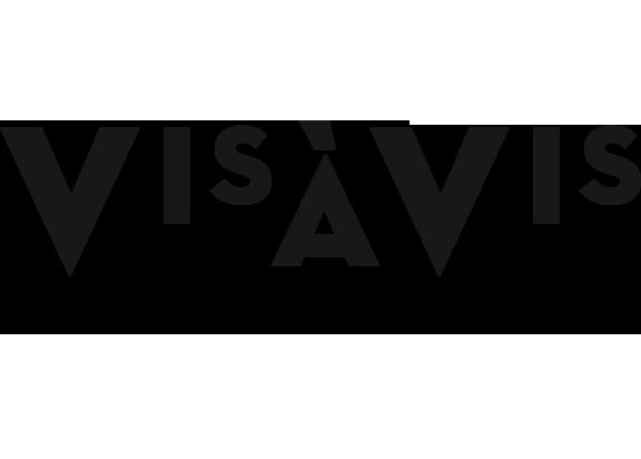 Logo van Vis à  Vis