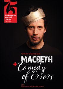 Macbeth + Comedy of Errors