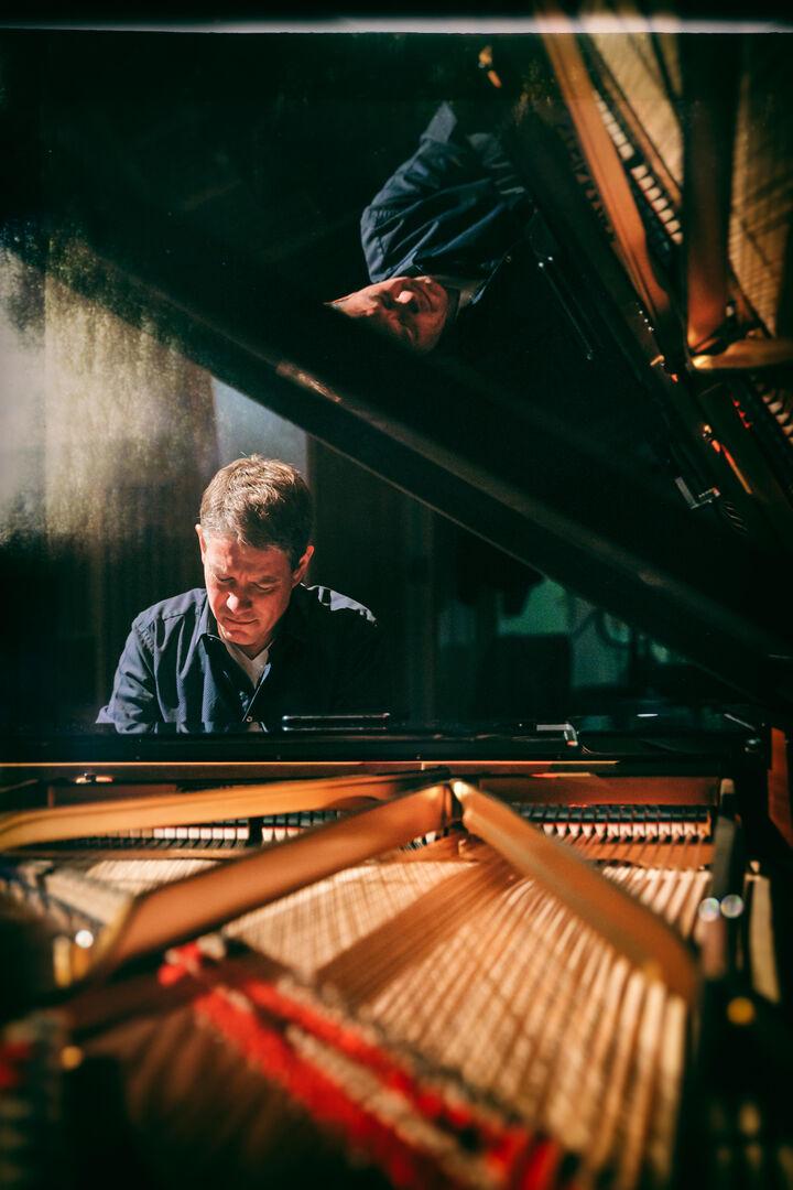 Jan-Willem Rozenboom plays Schubert